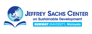Jeffrey Sachs Center